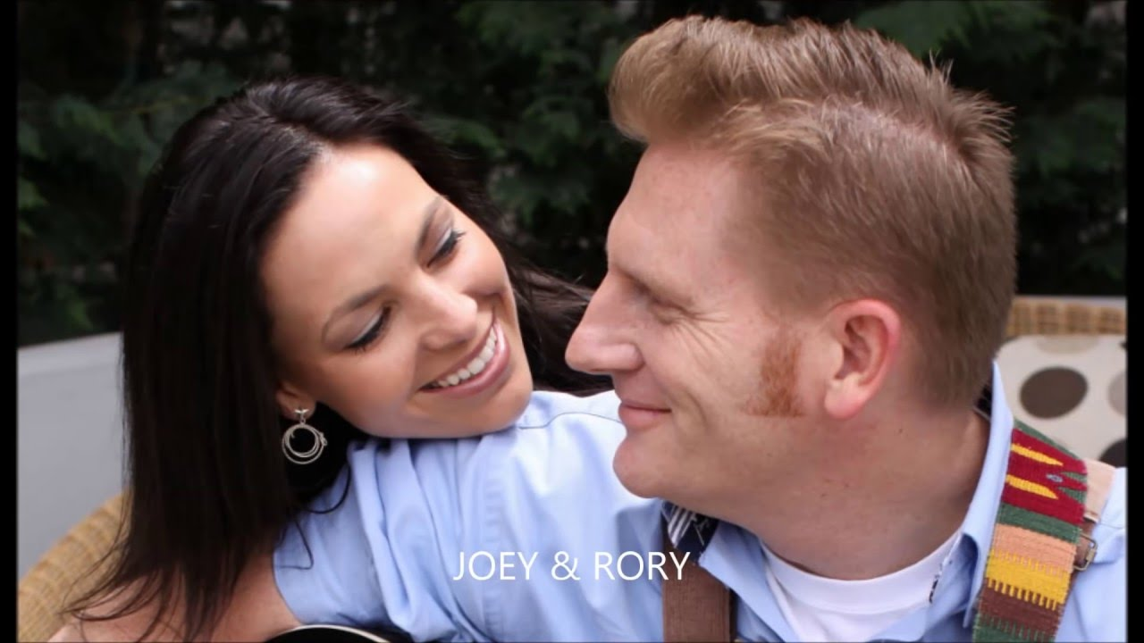Youtube joey and rory to say goodbye