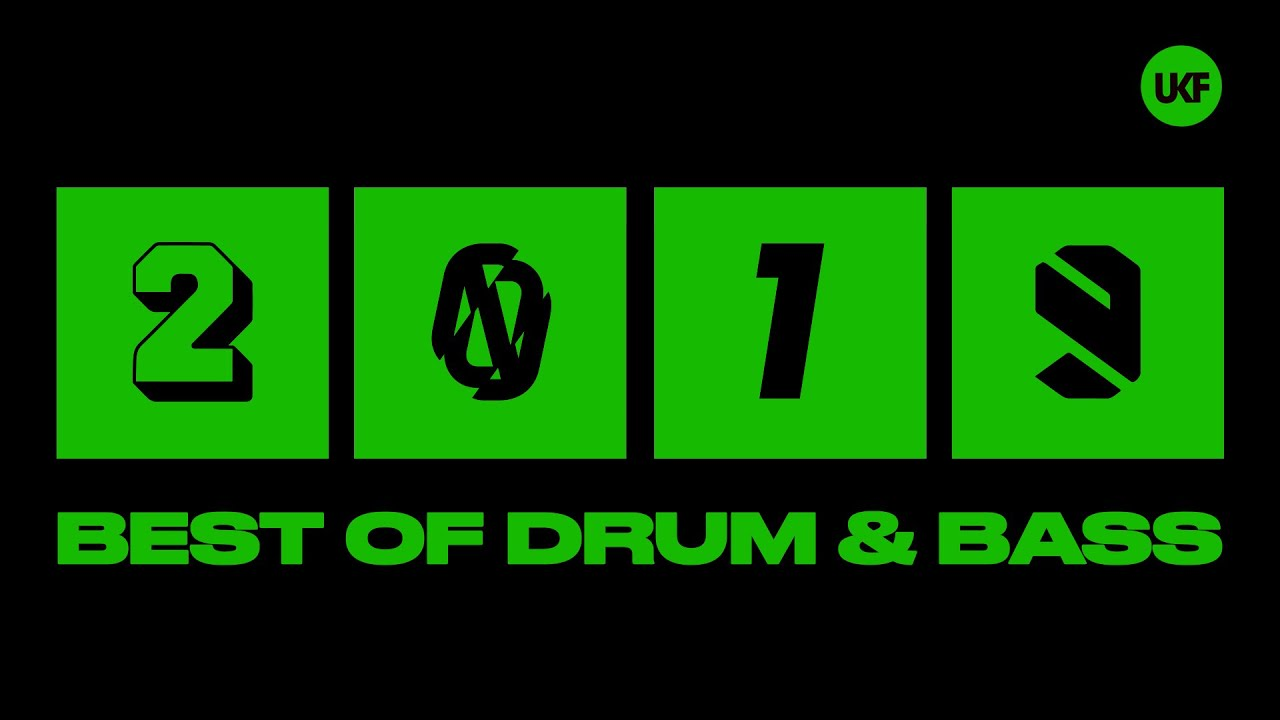 Popular drum and bass songs 2019