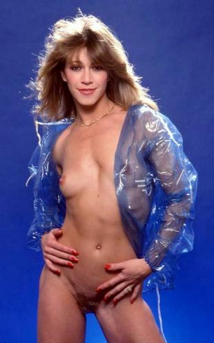 Naked marilyn chambers