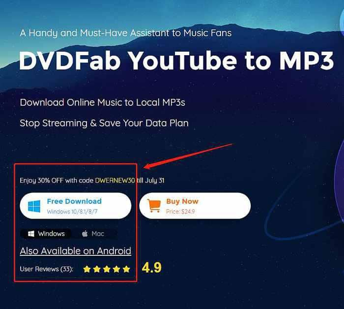 How to download a song from youtube for free