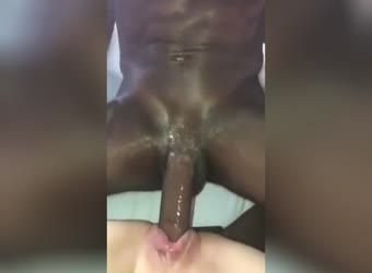 Amateur homemade blacks and blondes