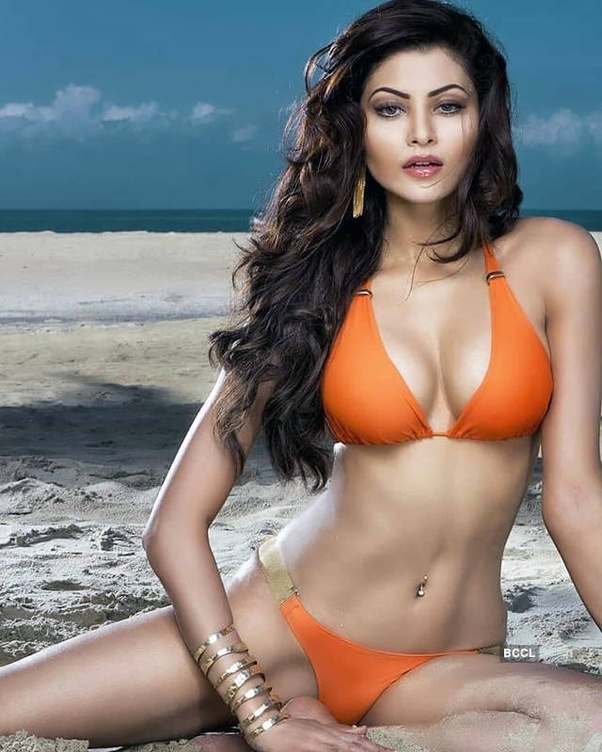Bollywood actress swimsuit