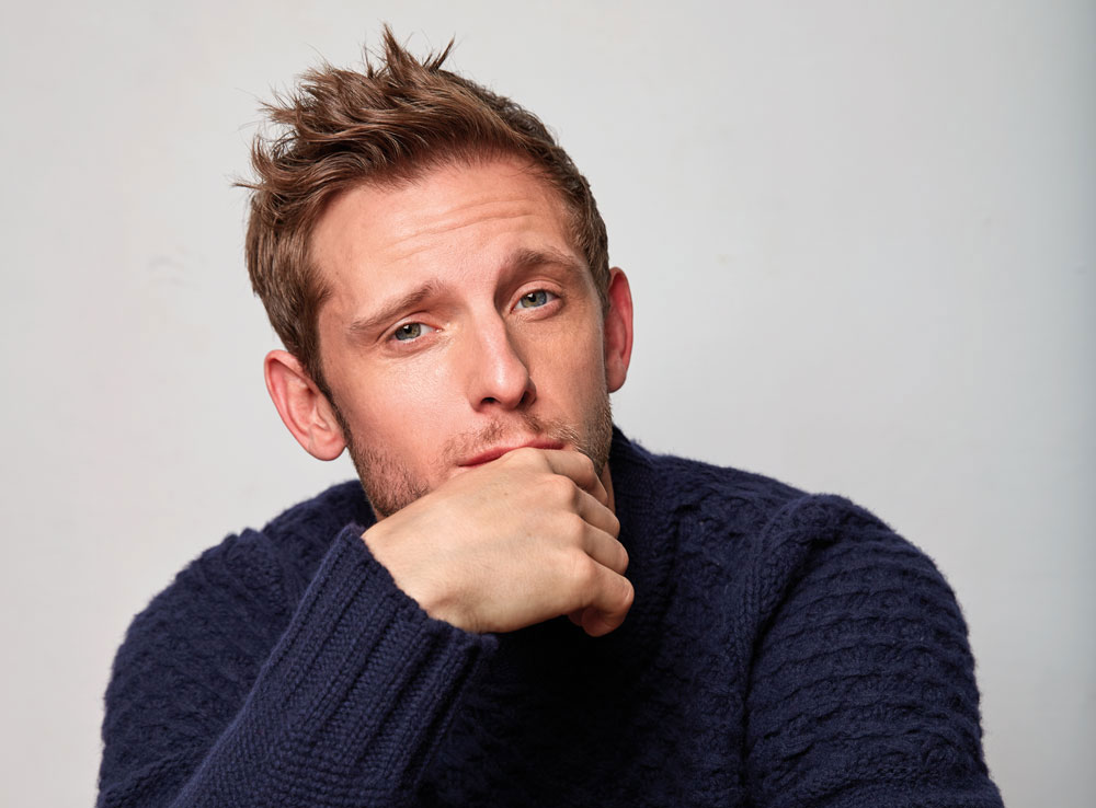 Free sexy pics of jamie bell