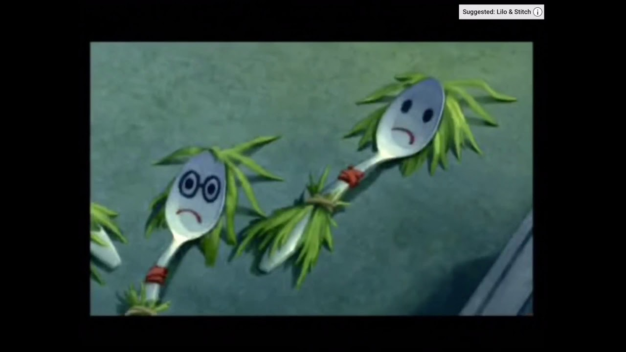 My friends need to be punished lilo and stitch