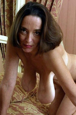 Saggy tits mature pictures